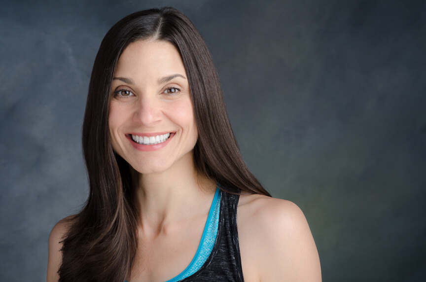 Lori Teacher One Flow Yoga