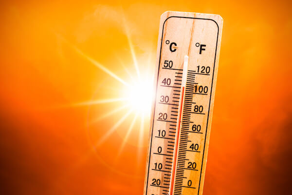 hot yoga thermometer