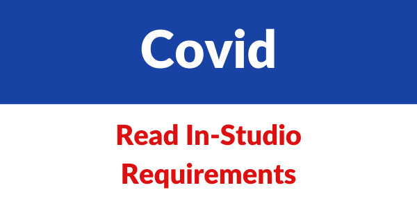 Covid Requirements mobile